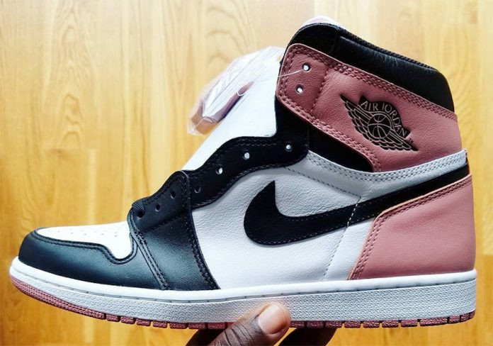 """545a5a8e0174 On Wednesdays we Wear """"Rust Pink"""" – chx with sole"""