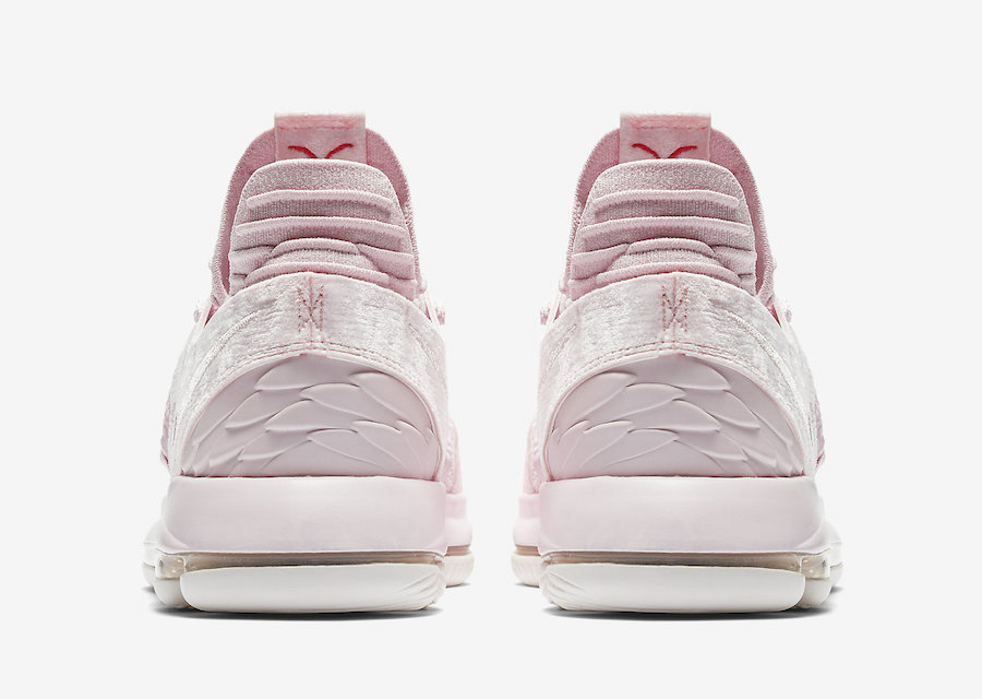 "ccb571bacb47 The Nike KD 10 ""Aunt Pearl"" will be the 7th signature shoe that pays  tribute to Kevin Durant s late Aunt Pearl. If you read about one of my  favorites in my ..."