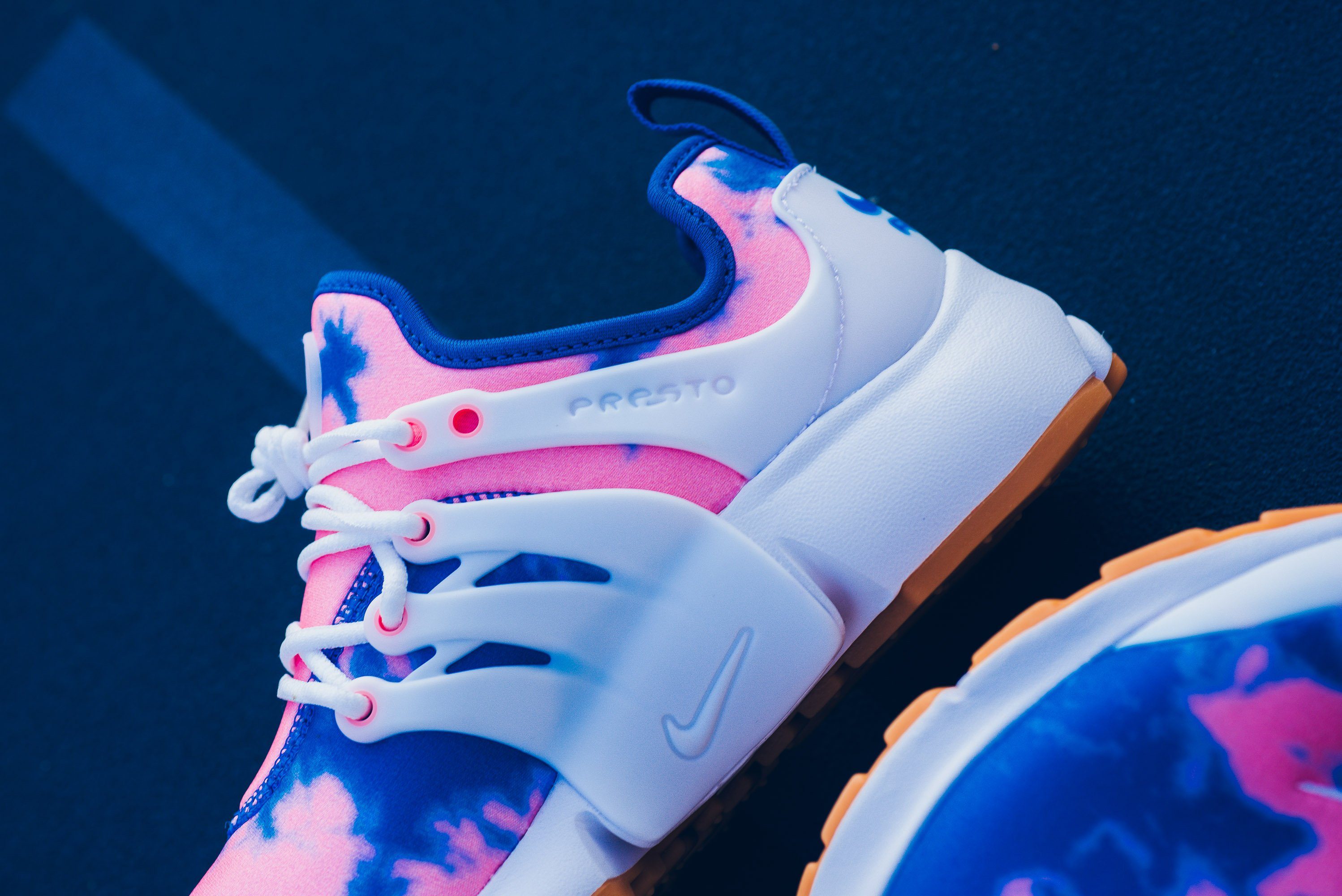 Cotton Candy Vibes – The Nike Air