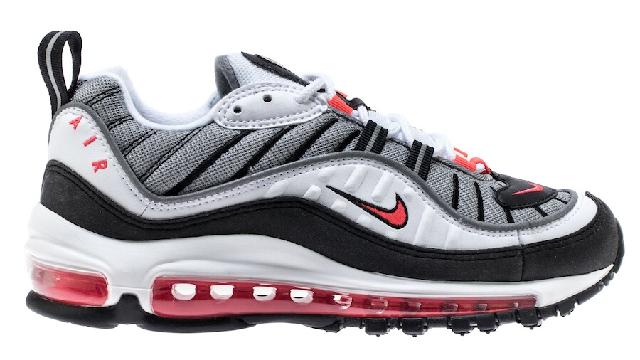 Nike Air Max 98 Joins the Celebration of Women's… Sneaker