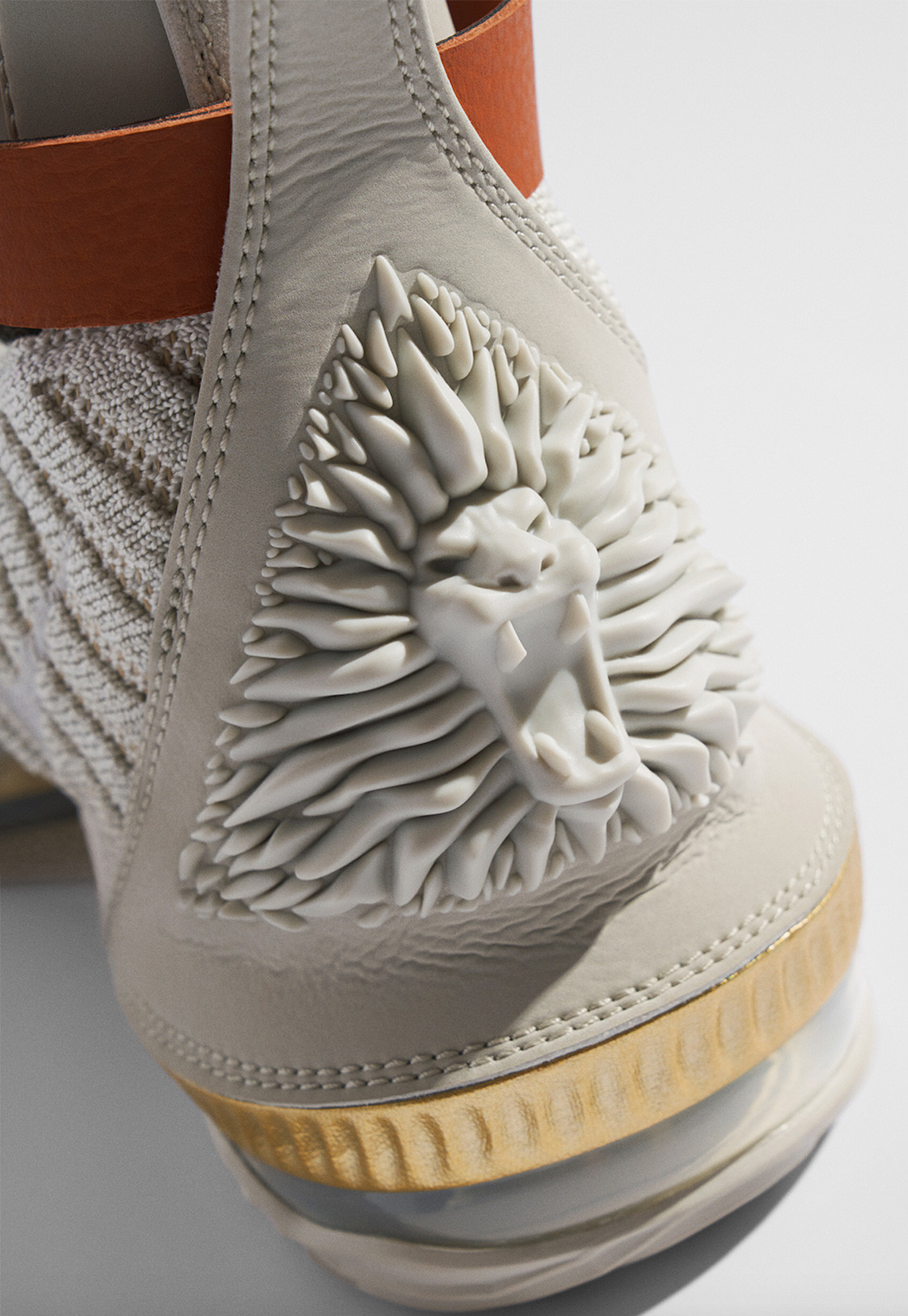 """more photos 22d22 1b660 Nike's Lebron 16 """"Harlem's Fashion Row"""" is by women, for ..."""